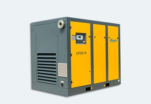 两级微油螺杆空压机LV-II系列