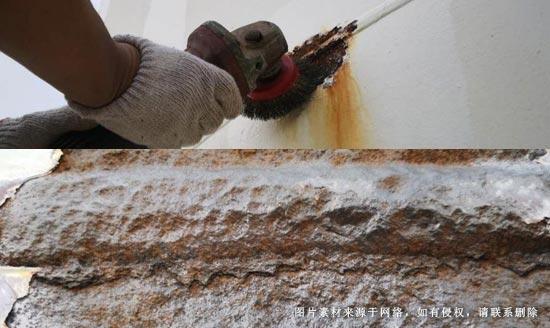 为什么设备中的焊缝容易发生腐蚀