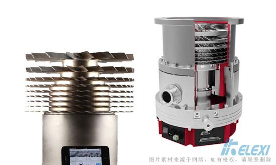 涡轮分子泵抽气系统在操作中要注意的几点事项